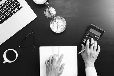 Réaliser un audit des difficultés financières rencontrées par l'entreprise