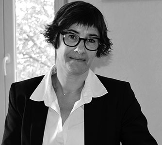 Agnès SANTIBERI