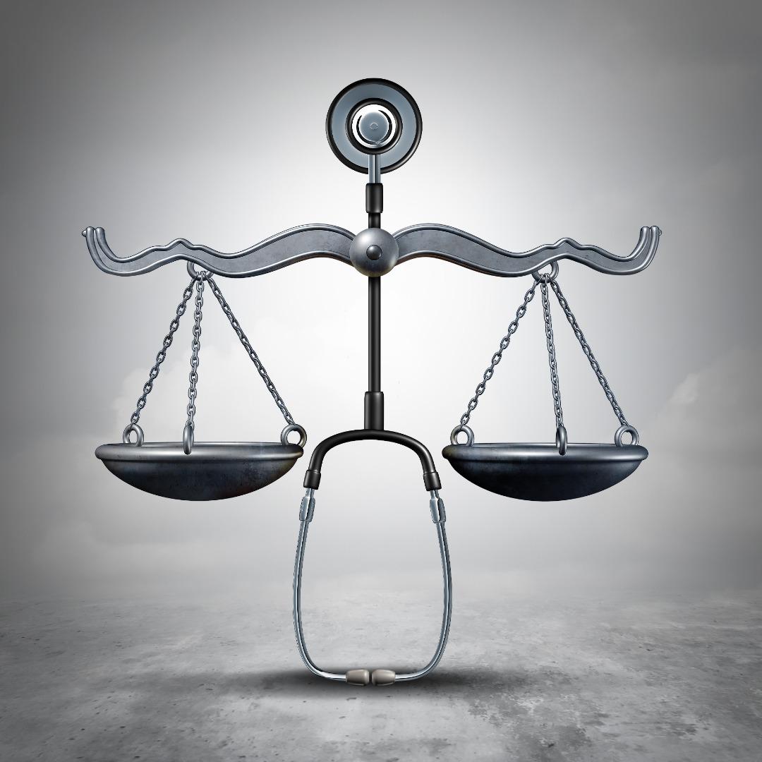 Droit des responsabilités médicales